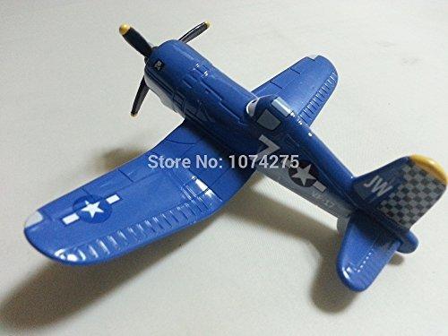 Pixar Cars Diecast No7 Skipper Metal Toy Planes Gift Toys