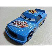 Pixar Cars Diecast No73 Rev-N-GO 155 Metal Toy Car