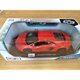 Toys Diecast Maisto Special Edition 118 Aventador Coupe