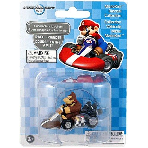 MarioKart Diecast Collection Donkey Kong