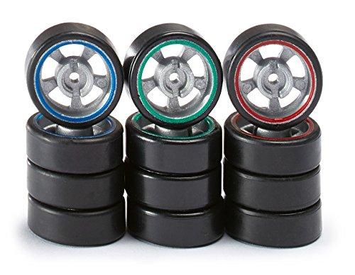 Siku Racing Tyre Set A Die Cast Miniatures