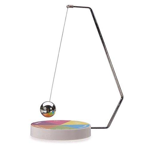 Pink Lizard Novel Toy Decision Maker Ball Desk Decoration Newton Ball