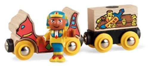 Brio Pharaoh Train 2003