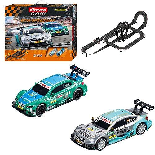 Carrera GO - DTM Speedway Racetrack System