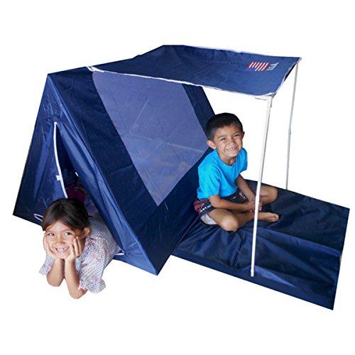 Kids Adventure Playtent Outdoor Fort Tent