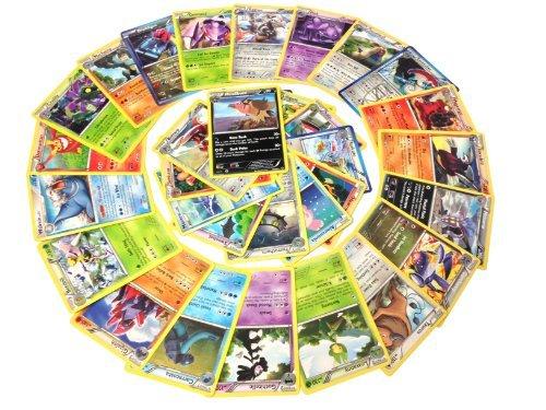 Generic Pokémon Rare Grab Bag 20 Rare Pokémon Cards