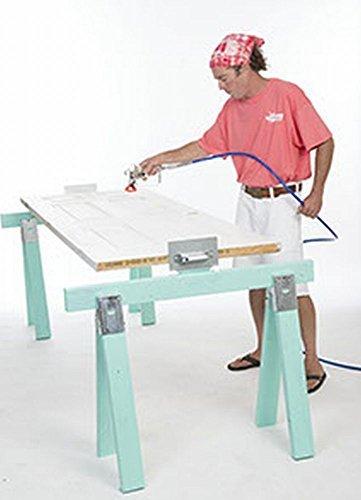 Speed Painting Tools 88888 1 Pair Door Decker by Door Deckers