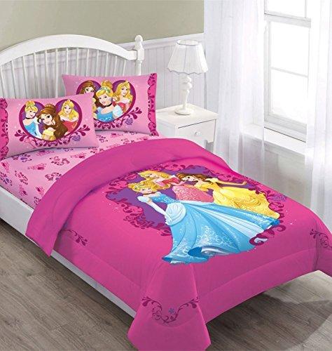 Disney Princess Gateway to Dreams Full Bedding Comforter Set