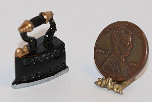 Heidi Ott Dollhouse Miniature 112 Scale Furniture Iron Metal XY203