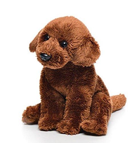 Chocolate Labrador Beanbag Extra Small
