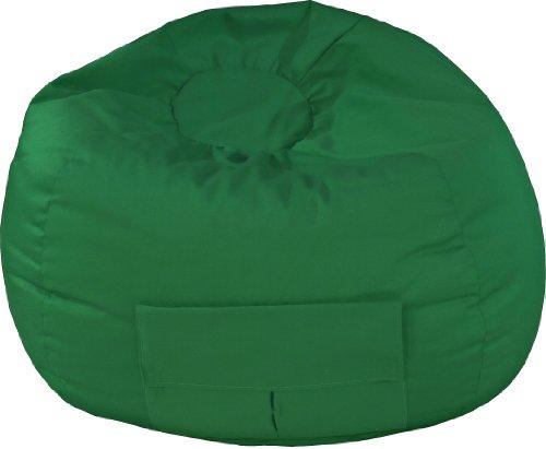 Gold Medal 31010584919 Medium Denim Beanbag Tween Size Green