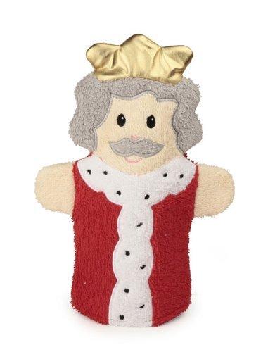 Egmont Toys Swash Handpuppet King by Egmont Toys