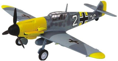 Famemaster Messerschmitt BF-109 4D Puzzle