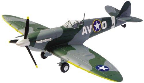 Famemaster Spitfire MKVB Debden 4D Puzzle