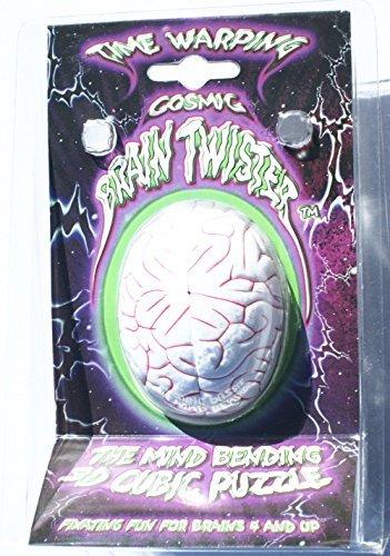 Cosmic Brain Twister 3d Cubic Puzzle