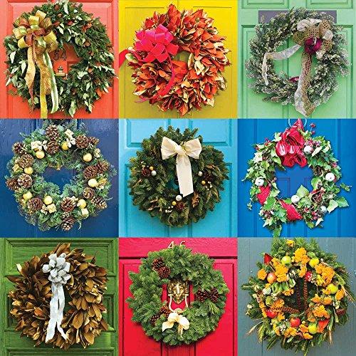 Springbok Wreaths Jigsaw Puzzle 500-Piece