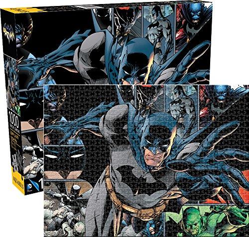 Aquarius DC Comics Batman Puzzle 1000 Piece
