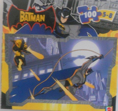 Batman 100 Piece Puzzle