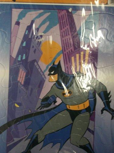 Batman Frame-Tray Puzzle 1993