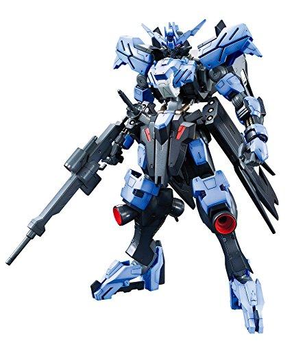 Bandai Hobby HG Full Mechanics Gundam Vidar IBO 2nd Season Building Kit 1100 Scale