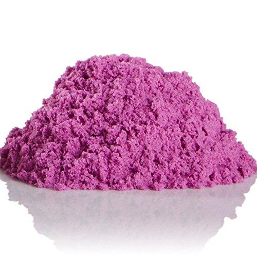 Sand by Brookstone - Purple - Net Wt 22 LBS1 KG