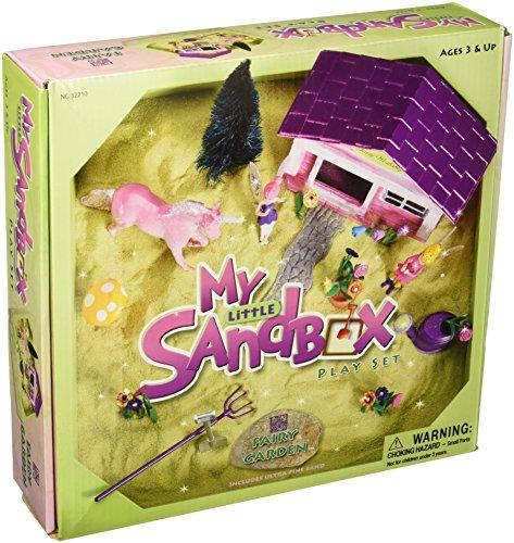 My Little Sandbox - Fairy Garden