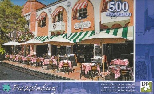 Puzzlebug 500 - South Beach