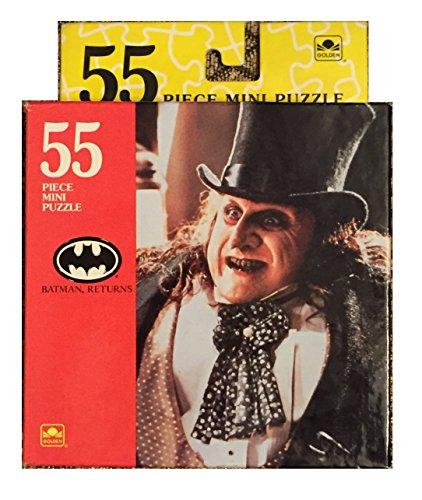 Batman Returns - Penguin 55 Piece Mini Puzzle