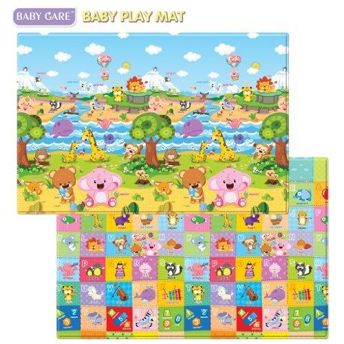 Baby Care Play Mat - Pingko Friends Medium