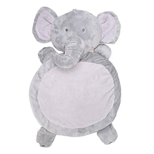 Romanstii New Baby Children Animal Plush Play Carpet Crawling Blankets Sleep Mat Play Mat 359Inch
