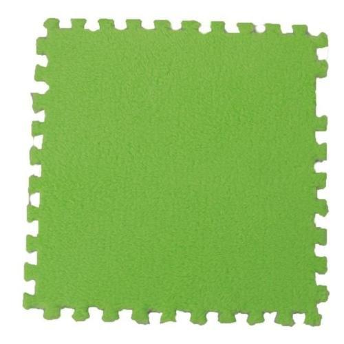 ShungHO Play Mat New Kids Baby Interlocking Foam Floor Soft Puzzle Crawling Play Decor