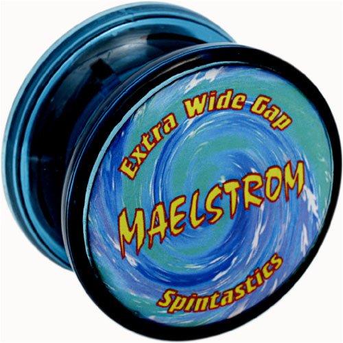 Spintastics Maelstrom Ball-Bearing Yo-Yo