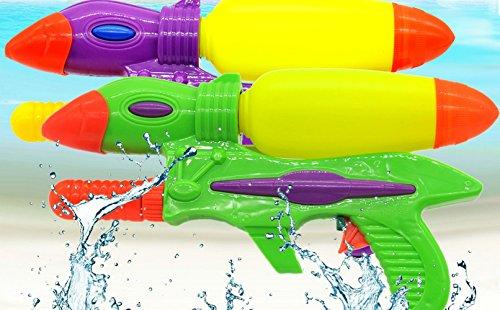 Hot Summer Beach Water Gun Toys for Children Mini Colours Water PistolSquirt Gun Outdoor Toys 114