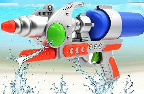 Hot Summer Beach Water Gun Toys for Children Mini Colours Water PistolSquirt Gun Outdoor Toys 17