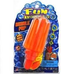 Fun Bubbles Bubble Pop Necklace
