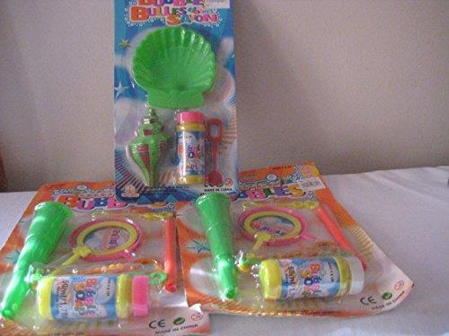 Super Bubbles 3pk