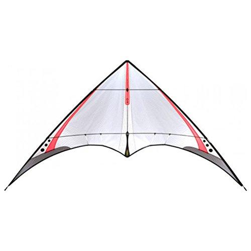 Prism 4D Ultralight Stunt Kite Red