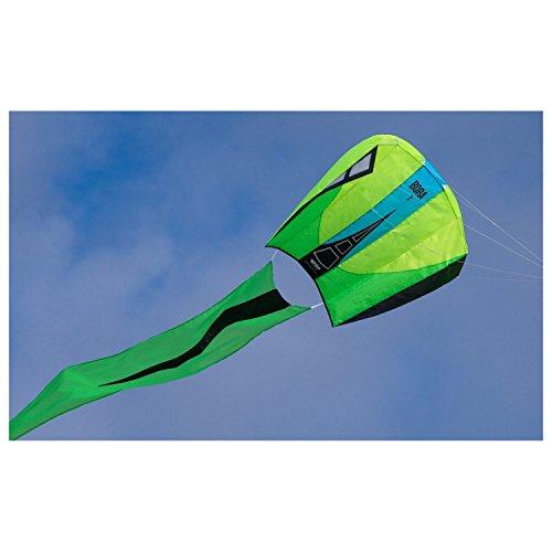 Prism Kite Technology Bora Kites Size 7 Jade