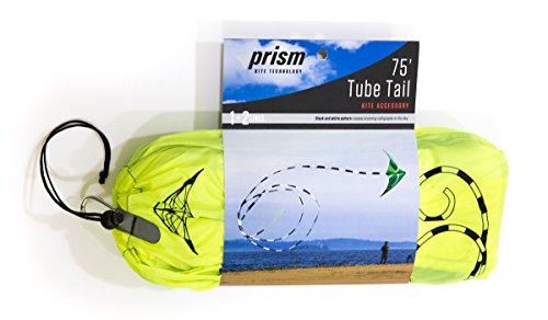Prism Kite Technology Tube Tail 75-Feet