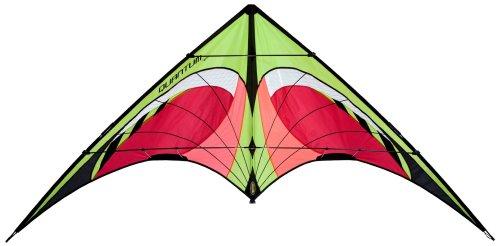 Prism Quantum Stunt Kite Fire