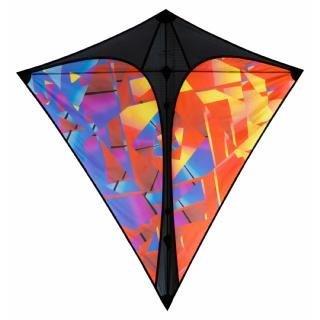 Prism Stowaway Diamond Kite Fusion