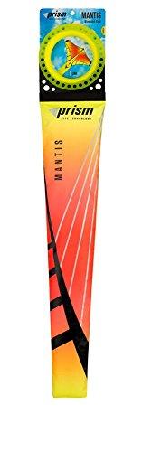 Prism Kites - Mantis DiamondDelta Single Line Kite with String Sunrise