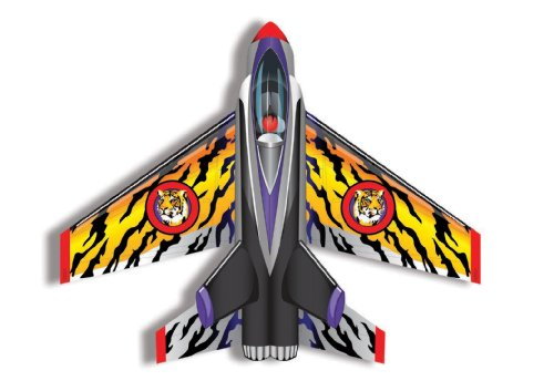 37 Inch Flying Aces Supersonic Poly Airplane Kite