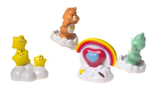 Care Bears Care-a-lot Teeter-Totter with Wishbear Friendbear