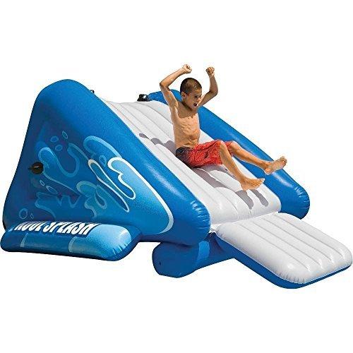 Intex Kool Splash Inflatable Swimming Pool Water Slide Accessory  58851EP by Unbranded