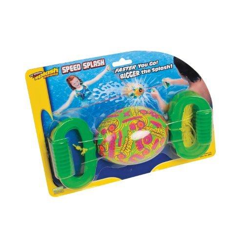Splash Bombs Speed Splash Kids Pool Toy Game by Splash Bombs