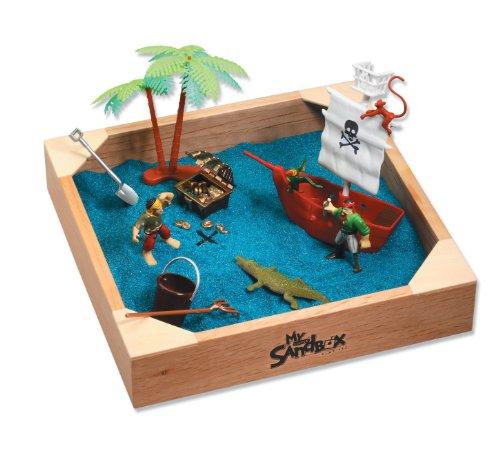 My Little Sandbox - Pirates Ahoy Play Set