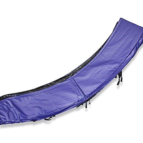 Skywalker 15ft Trampoline Safety Pad Spring Cover - Royal Blue