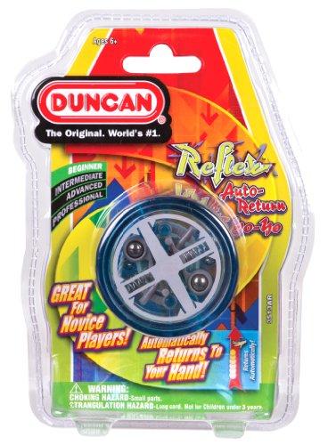 Duncan Reflex Auto Return Yo-Yo Color may vary