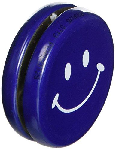 Metal Smile Face Yo-Yo Value Pack-6 pcs